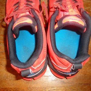 adidas Shoes - Adidas Vigor TR 4 IIII Men's Shoes Size 9.5